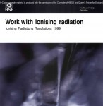 Work With Ionising Radiation (Proper Cover) - L121_001